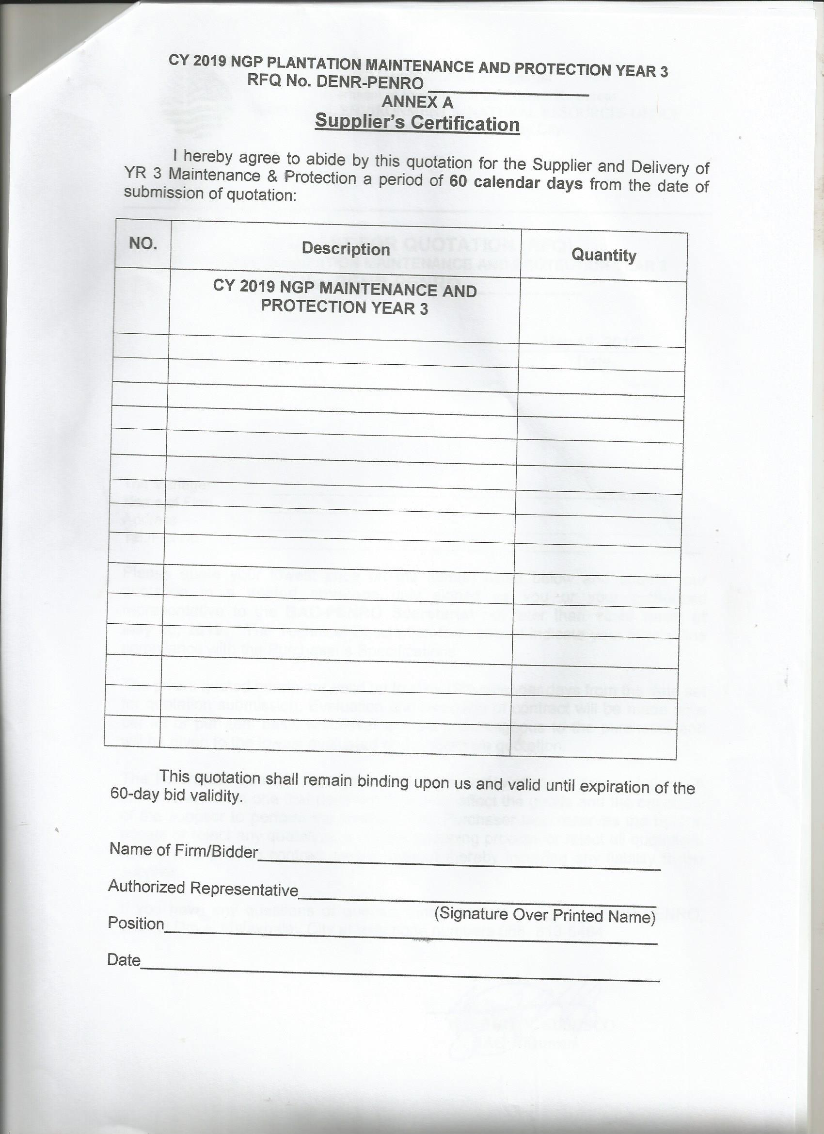 RFQ YR3 page 4